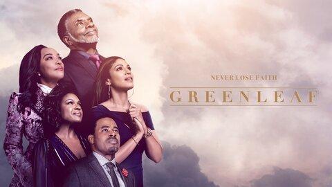 Greenleaf - OWN