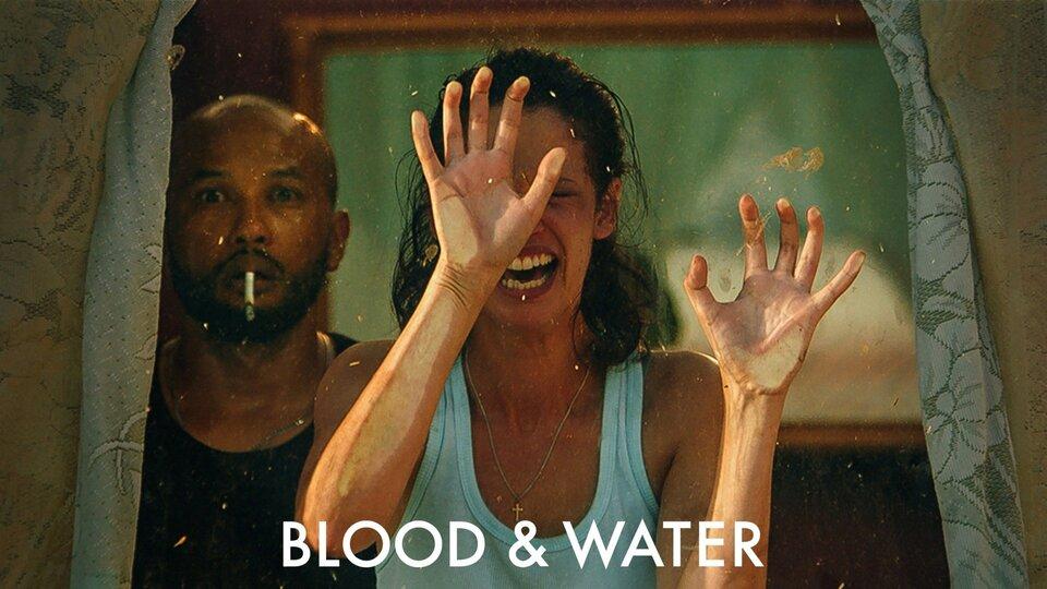 Blood & Water - Netflix