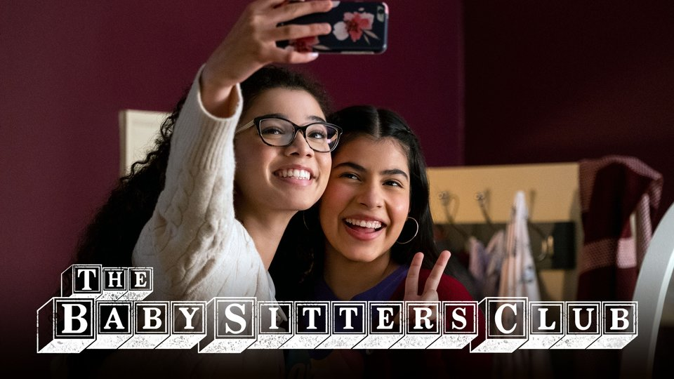 The Baby-Sitters Club - Netflix