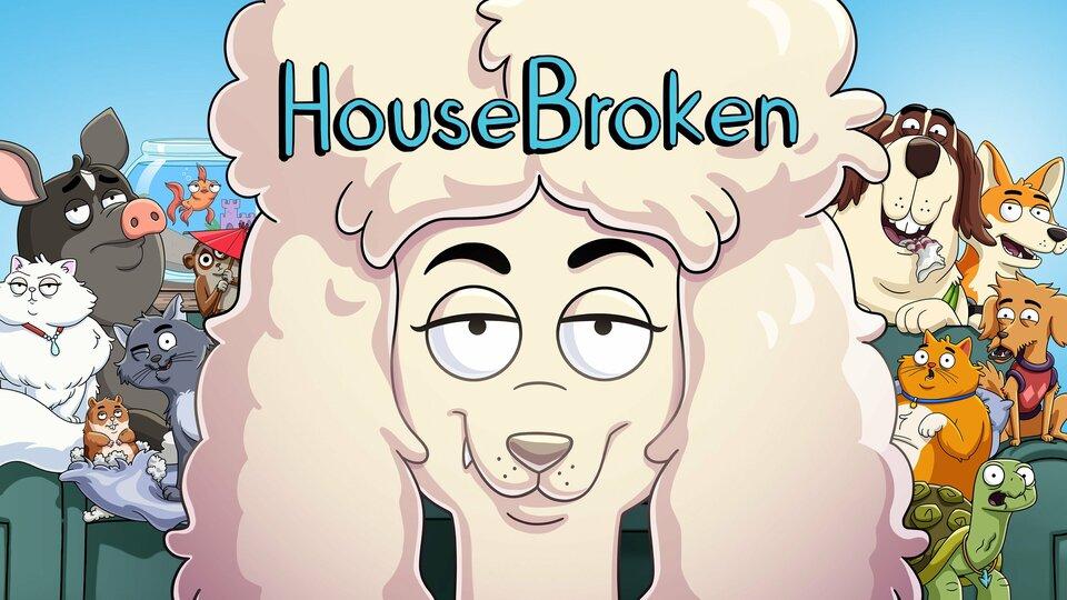HouseBroken - FOX