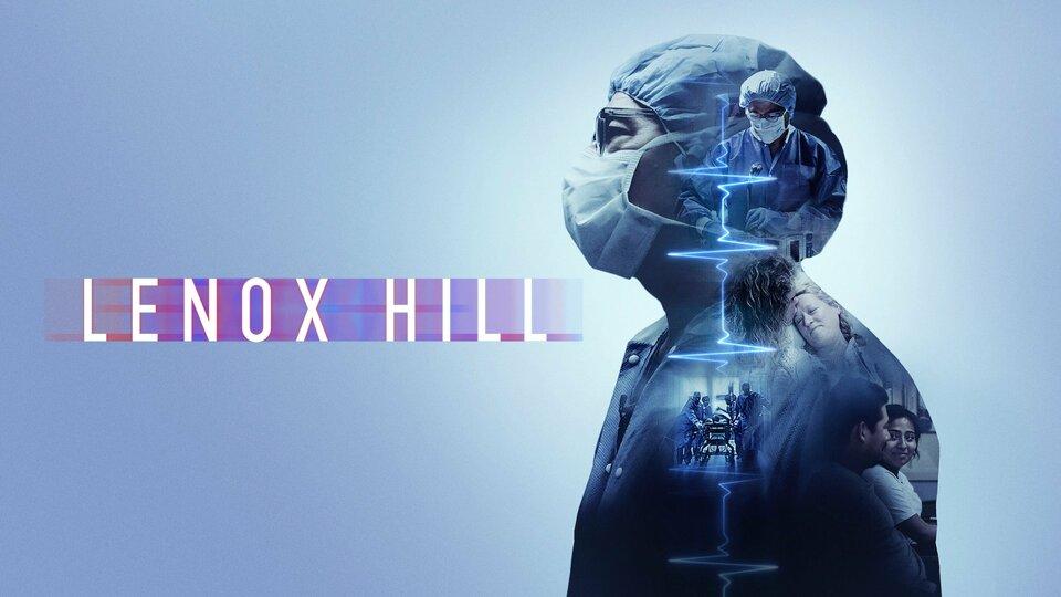 Lenox Hill - Netflix