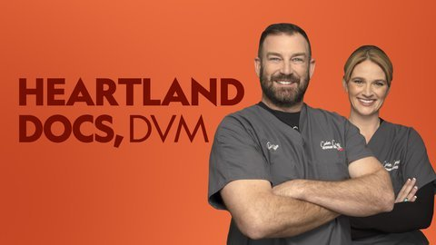 Heartland Docs, DVM (Nat Geo Wild)