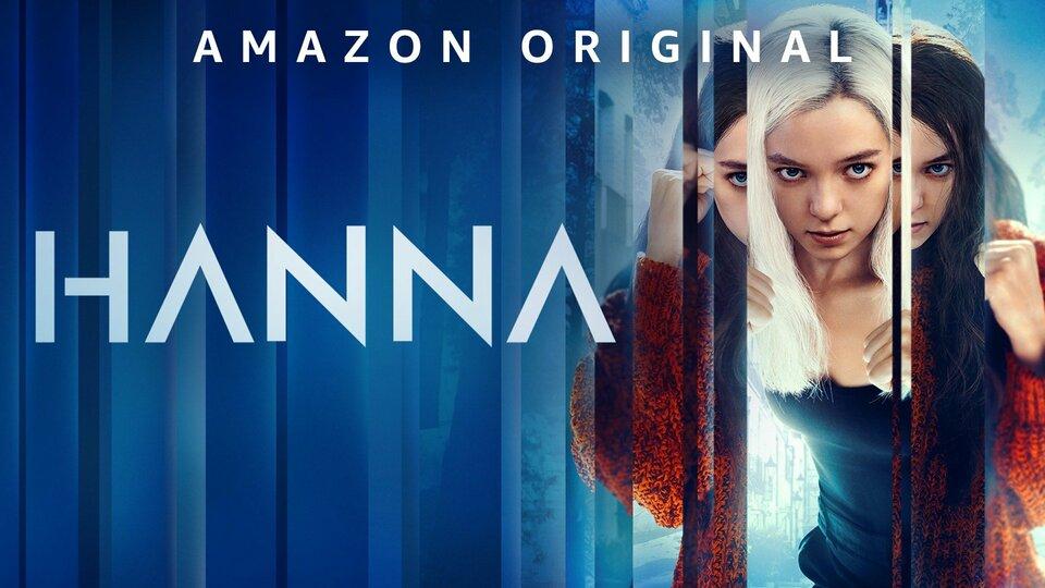 Hanna - Amazon Prime