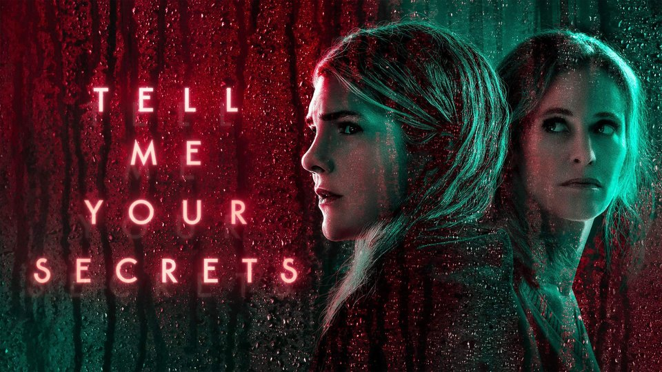 Tell Me Your Secrets - Amazon Prime Video