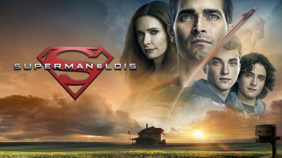 Superman & Lois - The CW