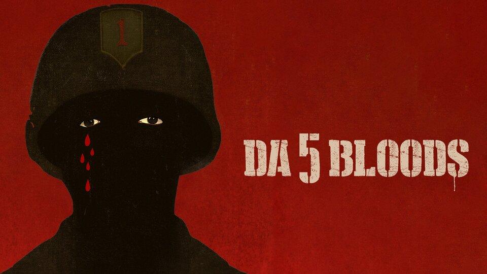 Da 5 Bloods - Netflix