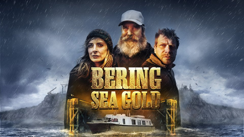 Bering Sea Gold - Discovery Channel