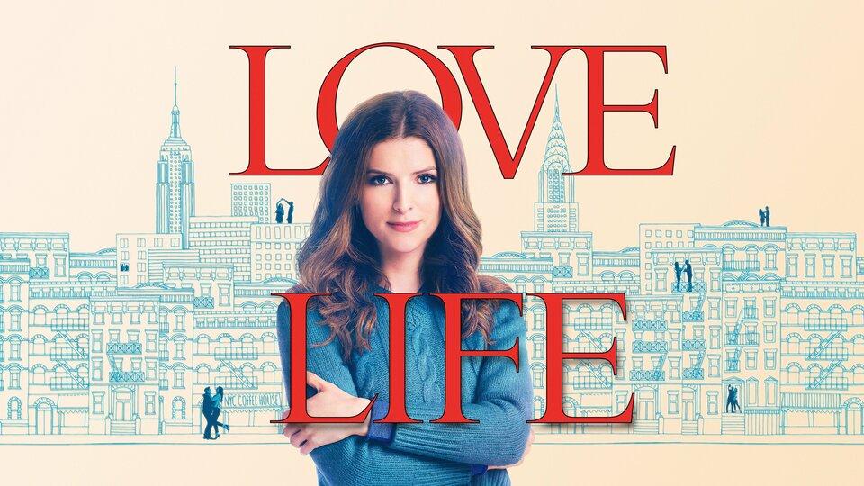 Love Life - HBO Max