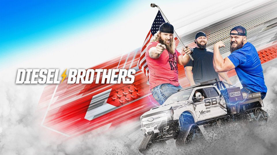 Diesel Brothers (Discovery Channel)