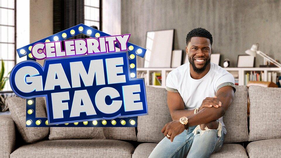 Celebrity Game Face - E!