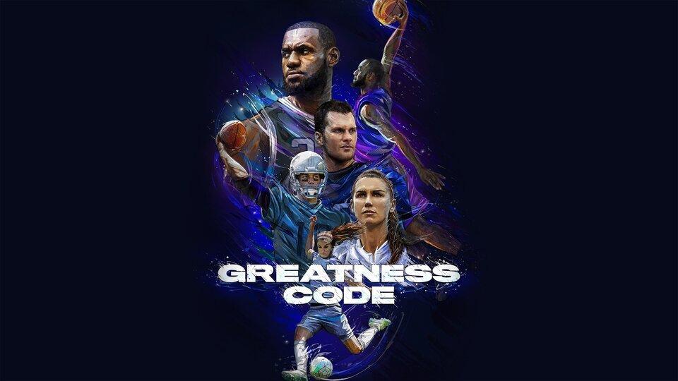 Greatness Code - Apple TV+
