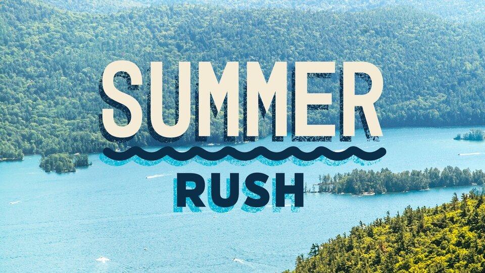 Summer Rush (Food Network)
