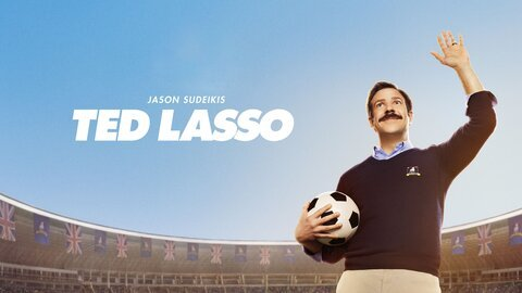 Ted Lasso - Apple TV+