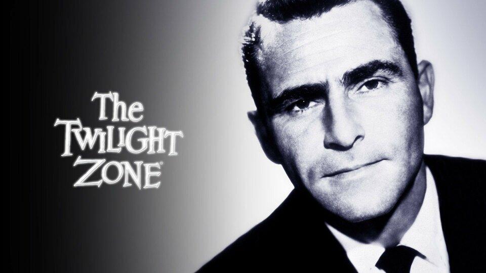 The Twilight Zone (1959) - CBS