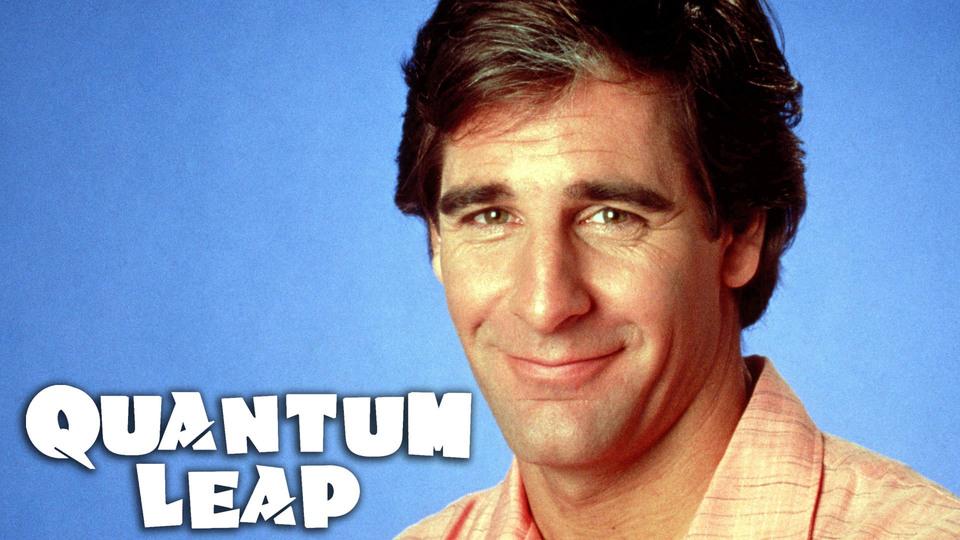 Quantum Leap - NBC