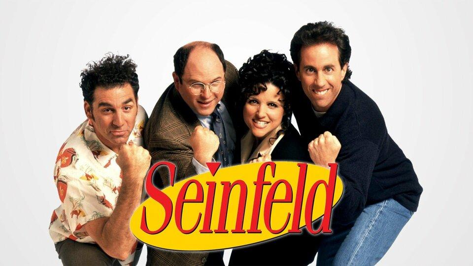 Seinfeld - NBC