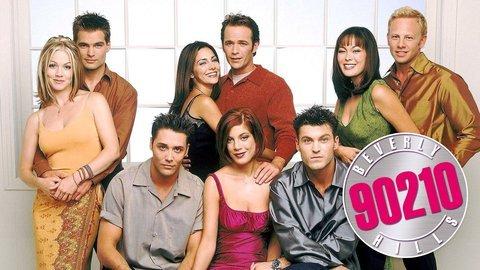 Beverly Hills, 90210 - FOX