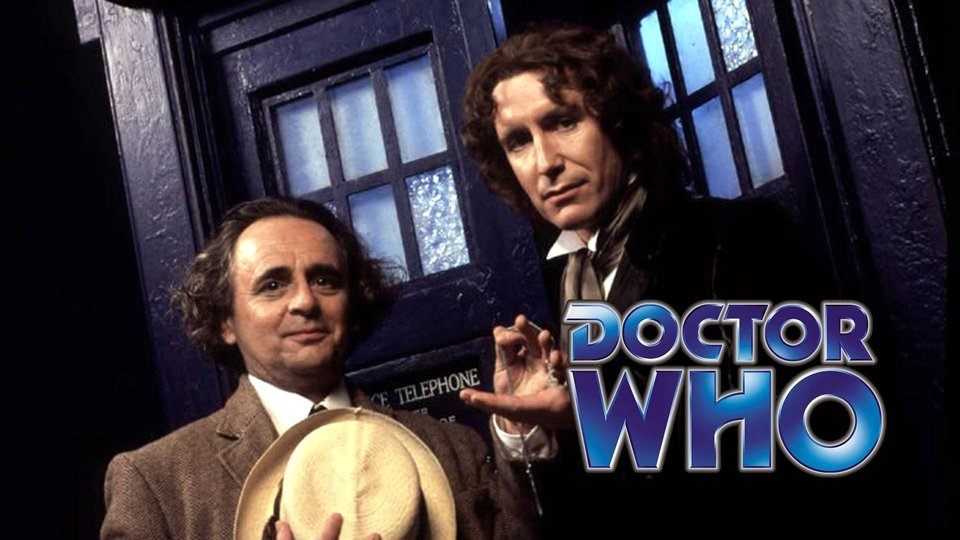Doctor Who (1963) -