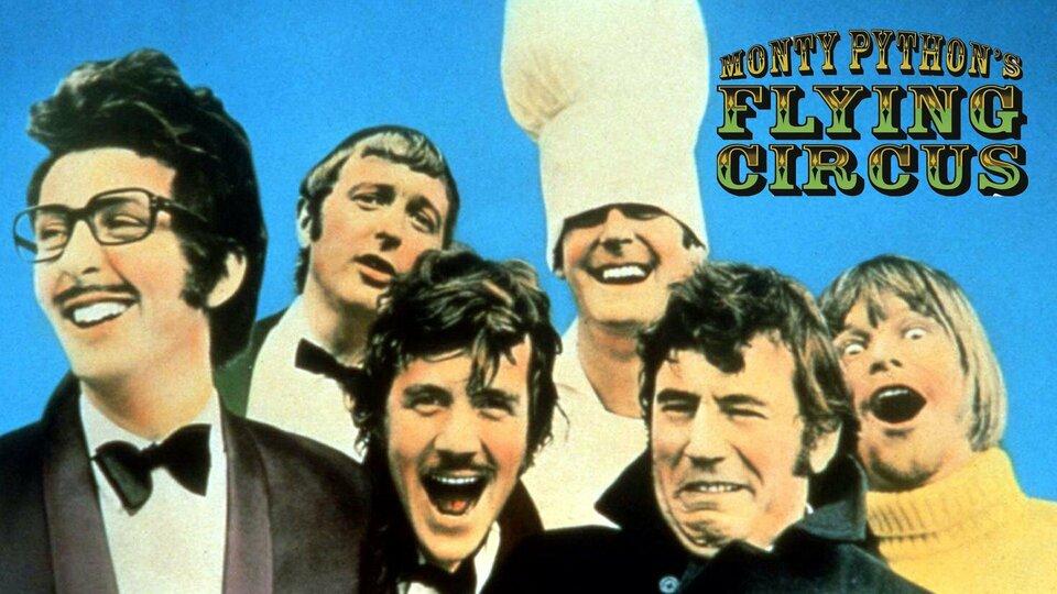 Monty Python's Flying Circus - PBS