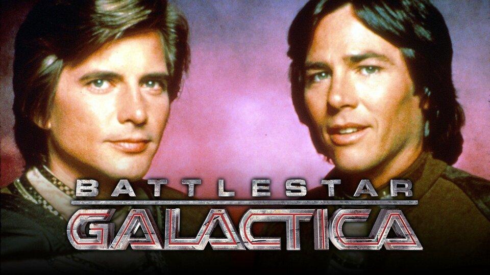 Battlestar Galactica (1978) - ABC
