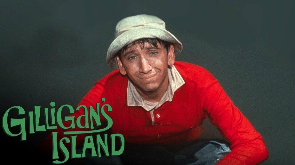 Gilligan's Island - CBS
