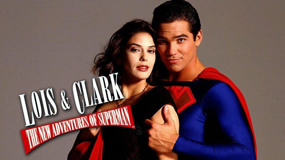 Lois & Clark: The New Adventures of Superman - ABC