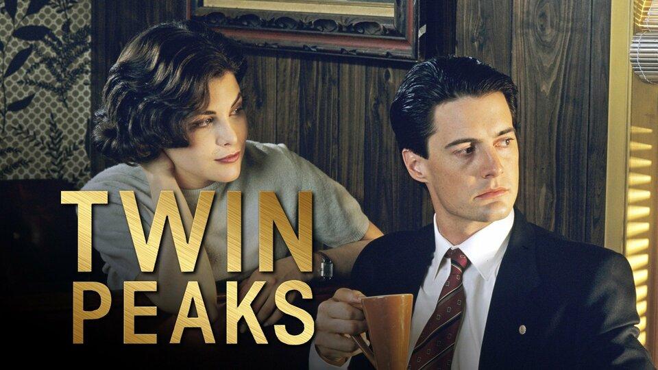 Twin Peaks - ABC