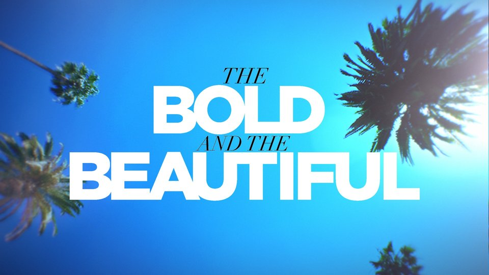 The Bold and the Beautiful - CBS