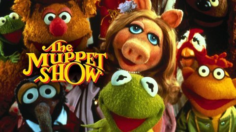 The Muppet Show - ABC