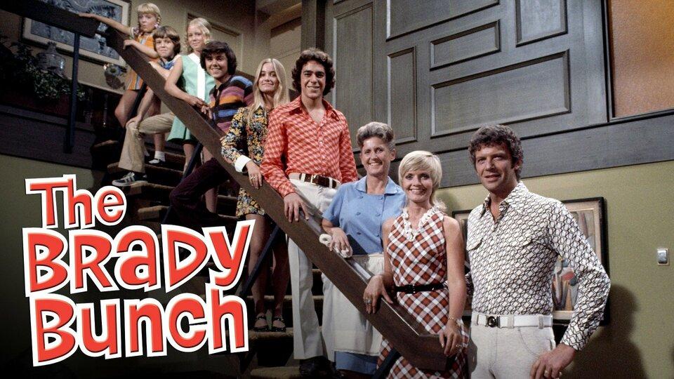 The Brady Bunch - ABC