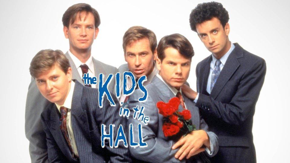 The Kids in the Hall - HBO