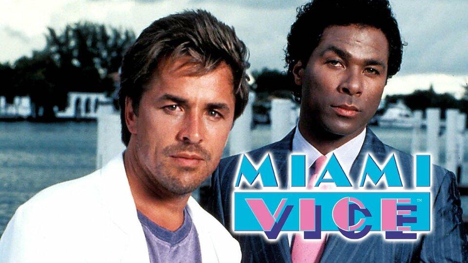 Miami Vice - NBC