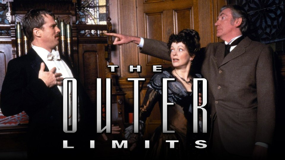 The Outer Limits (1995) - Showtime