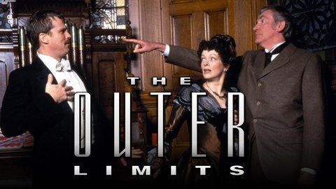 The Outer Limits (Showtime)