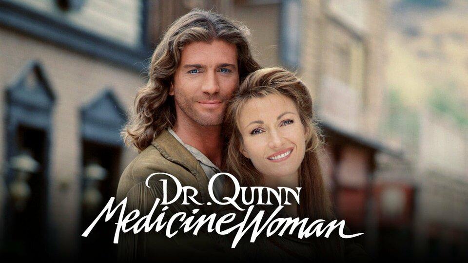 Dr. Quinn, Medicine Woman - CBS