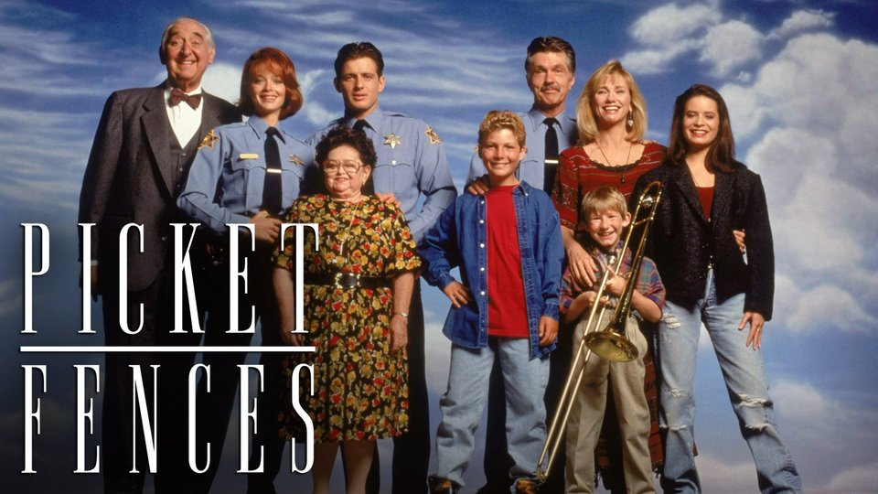Picket Fences - CBS