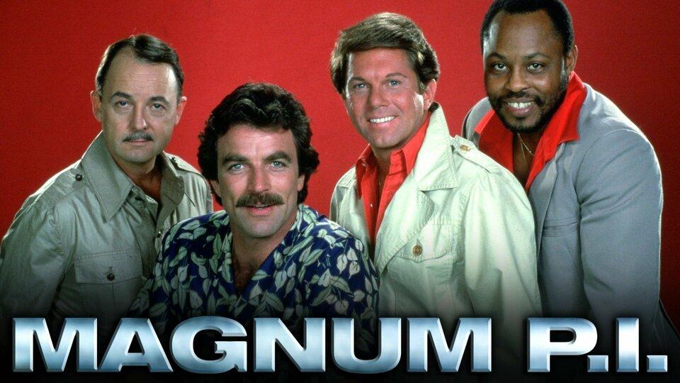 Magnum P.I. (1980) (CBS)