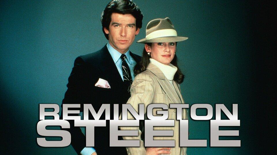 Remington Steele - NBC