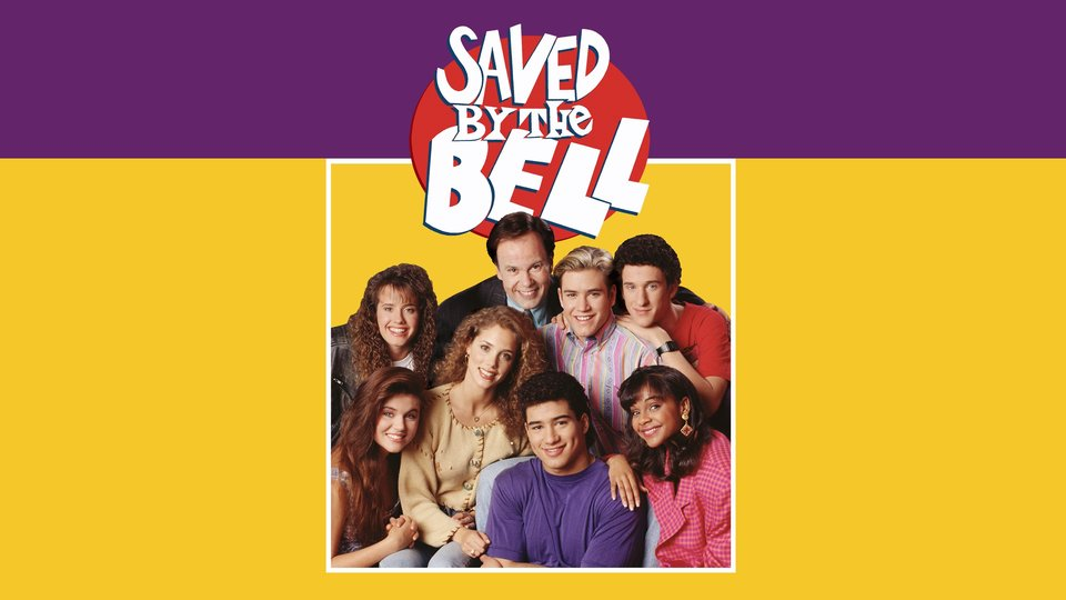 Saved by the Bell (1989) - NBC