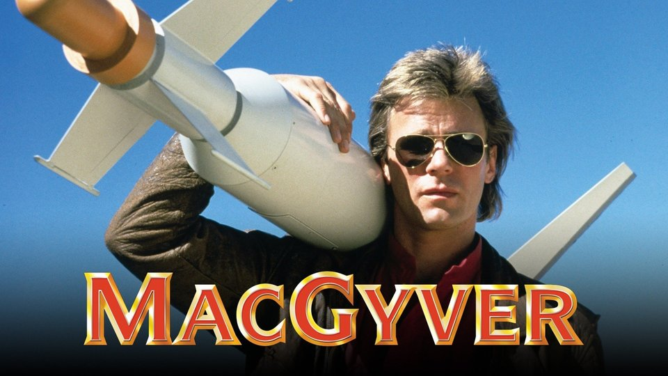 MacGyver (1985) - ABC