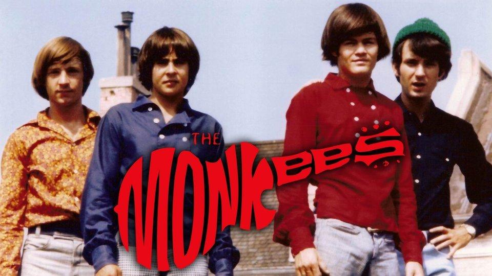 The Monkees - NBC