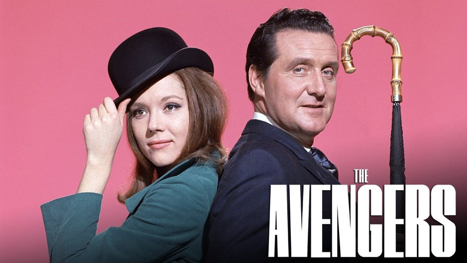 The Avengers (ABC)