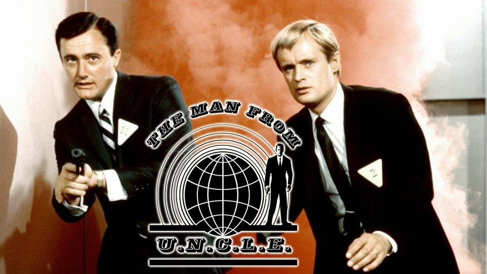 The Man from U.N.C.L.E. - NBC
