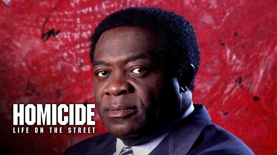 Homicide: Life on the Street - NBC
