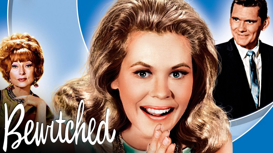 Bewitched - ABC