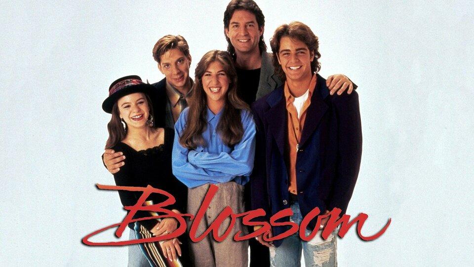 Blossom - NBC