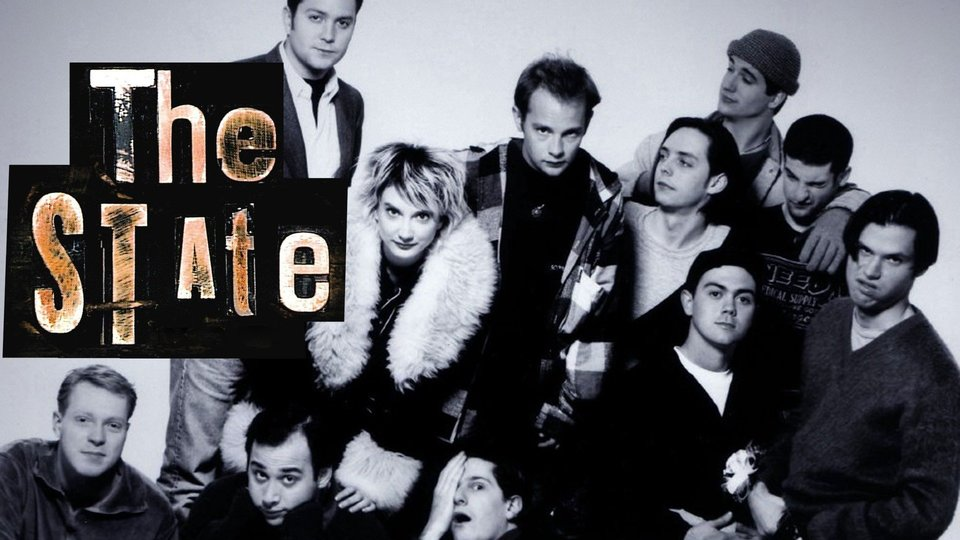 The State - MTV