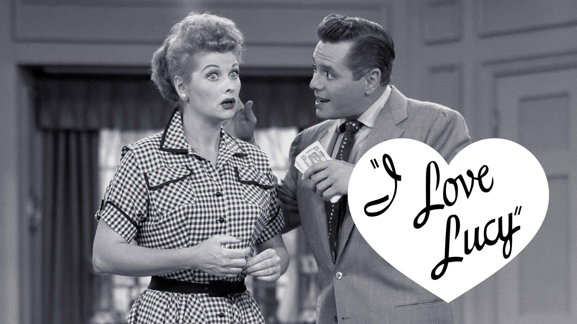 I Love Lucy - CBS
