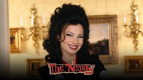The Nanny - CBS