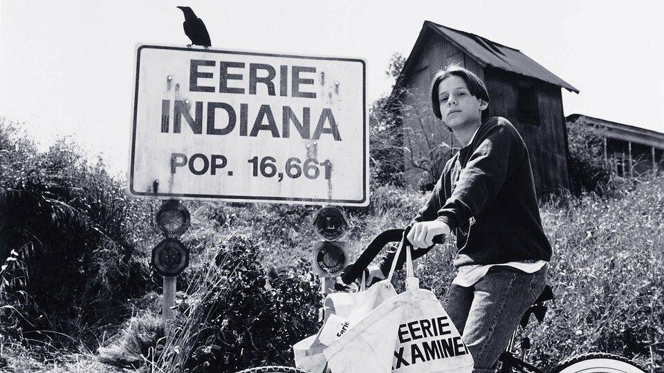 Eerie, Indiana - NBC